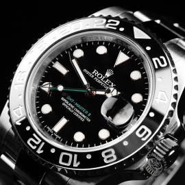 RO22118S Rolex GMT Master II Close2 1