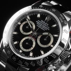 RO22403S Rolex Cosmograph Daytona Close2 1