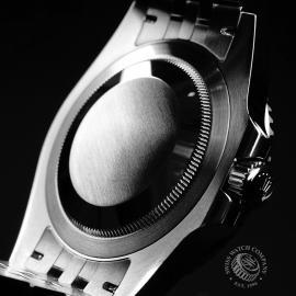 RO21787S Rolex GMT-Master II BLRO Close9