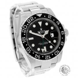 RO22480S Rolex GMT Master II Dial