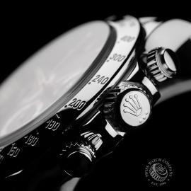 RO22145S Rolex Cosmograph Daytona Close7