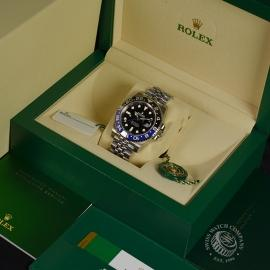 21227S Rolex GMT Master II - 2019 Model Box 1
