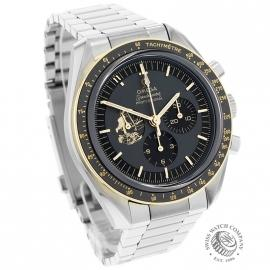 OM21311S Omega Speedmaster Apollo 11 50th Anniversary Limited Edition Dial