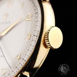 RO-800F Rolex Vintage 9ct Close 9