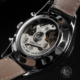 TA22528S Tag Heuer Carrera 1887 Chronograph Close9