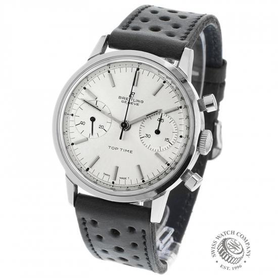 Breitling Vintage Top Time Cronograph