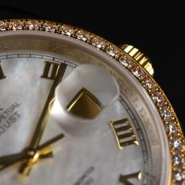 21460S Rolex Datejust Close9 2