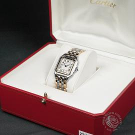 CA22473S Cartier Panthere 3-Row Box