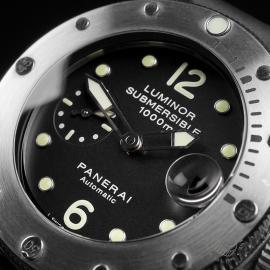 PA22482S Panerai Luminor 1950 Submersible Close2