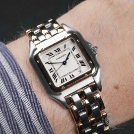CA22473S Cartier Panthere 3-Row Wrist
