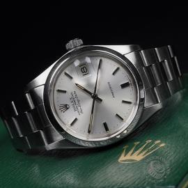 RO21682S Rolex Air-King Date 5700 Close10