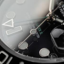 RO22480S Rolex GMT Master II Close5