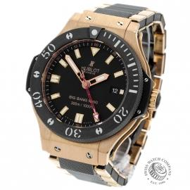 HU1872P Hublot Big Bang King Limited Edition Back