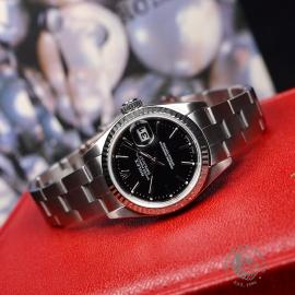 RO21215S Rolex Ladies Datejust Close11