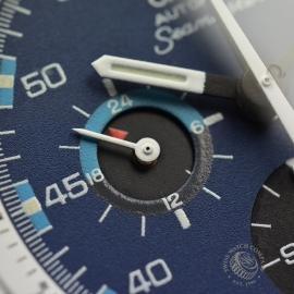 OM21085S Omega Vintage Seamaster Chronograph Calibre 1040 Close7