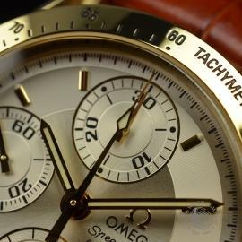 OM20997S Omega Speedmaster Date Close4