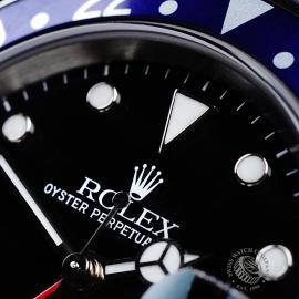 RO21780S Rolex GMT-Master II Close3