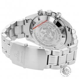 OM22330S Omega Speedmaster Pofessional Moonwatch Back
