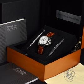PA20991S Panerai Luminor Marina 1950 3 Days Automatic Box