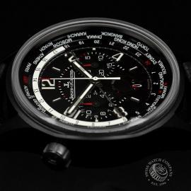 JA20461S Jaeger LeCoultre AMVOX5 Cermet World Chrono Aston Martin Close7
