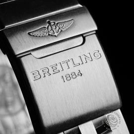 BR1905P Breitling Chronomat 44 Flying Fish Close9
