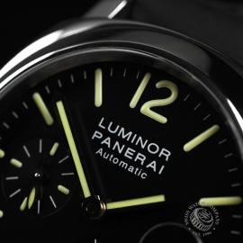 PA20651S Panerai Luminor Power Reserve Close4