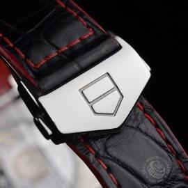 21489S Tag Heuer Monaco Calibre 12 Limited Edition Close4