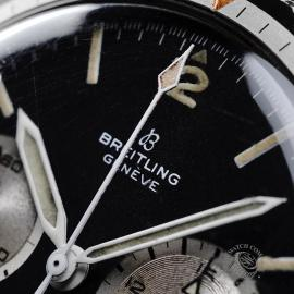 BR21768S Breitling Vintage Co-Pilot Close3