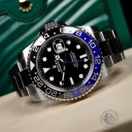RO21903S Rolex GMT-Master II Close10