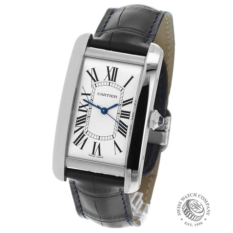 Cartier Tank Americaine Large