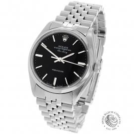 RO22488S Rolex Vintage Air-King Back