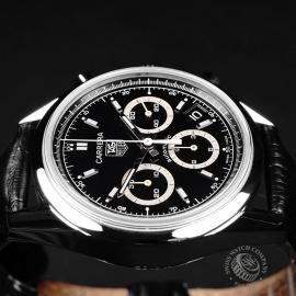 TA21945S Tag Heuer Carrera Re-Edition Close6