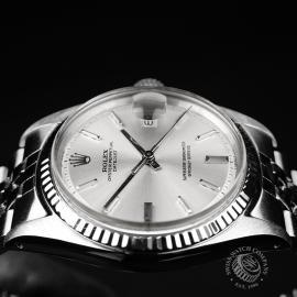 RO22030S Rolex Vintage Datejust 36 Close5