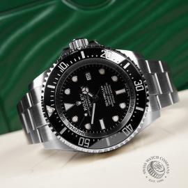 RO22283S Rolex Sea Dweller DEEPSEA Close10