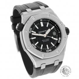 AP21771S Audemars Piguet Royal Oak Offshore Diver Dial