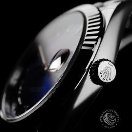 RO22025S Rolex Datejust 41 Unworn Close7