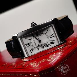 CA1922P Cartier Tank Americaine Large Close10 1