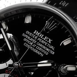 RO1910P Rolex Cosmograph Daytona Close3