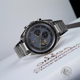OM21658S Omega Speedmaster Apollo 11 50th Anniversary Limited Edition Close10