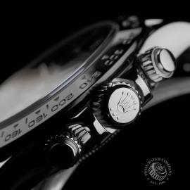 RO22397S Rolex Cosmograph Daytona Cerachrom Bezel Close7
