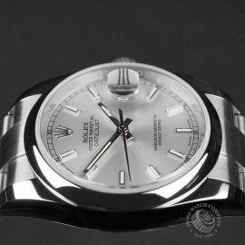 RO22537S Rolex Datejust 36 Close6 1
