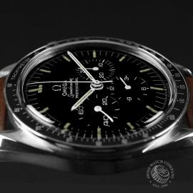 20110S Omega Vintage Speedmaster Professional Moonwatch Close21 2