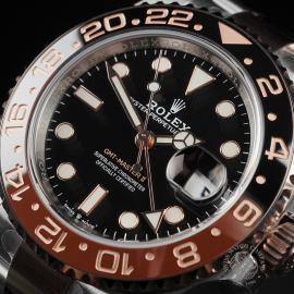RO22536S Rolex GMT-Master II Unworn Close3