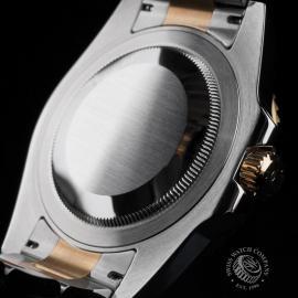 RO22280S Rolex GMT-Master II Close 7