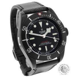 TU21451S Tudor Heritage Black Bay Dark Dial