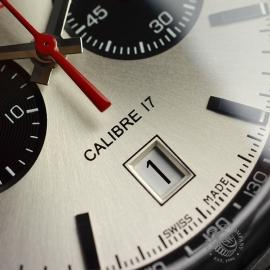 TA20314S TAG Heuer Carrera Calibre 17 Automatic Close4