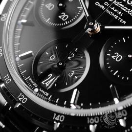OM22263S Omega Speedmaster Co-Axial 38 Close4 1