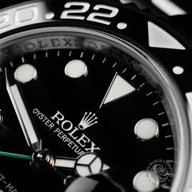 RO22118S Rolex GMT Master II Close3