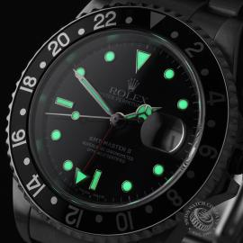 RO21811S Rolex GMT-Master II Close1
