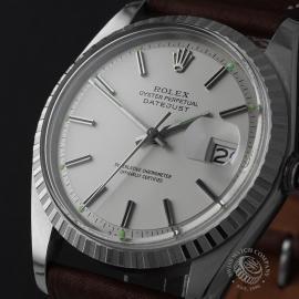 RO1918P Rolex Vintage Datejust 36 Close1